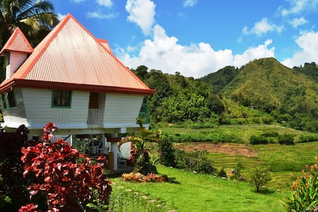 kiangan viewpoint homestay - Kiangan - Hut