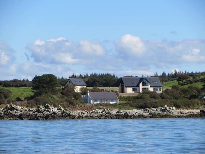 High Point Shore  Gatehouse of Fleet Scotland