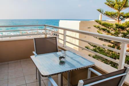 Sunny Beach Apartments Rethymno - Rethimnon