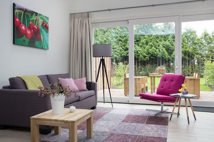 Appelhoeve logies - Loenen aan de Vecht - Apartament