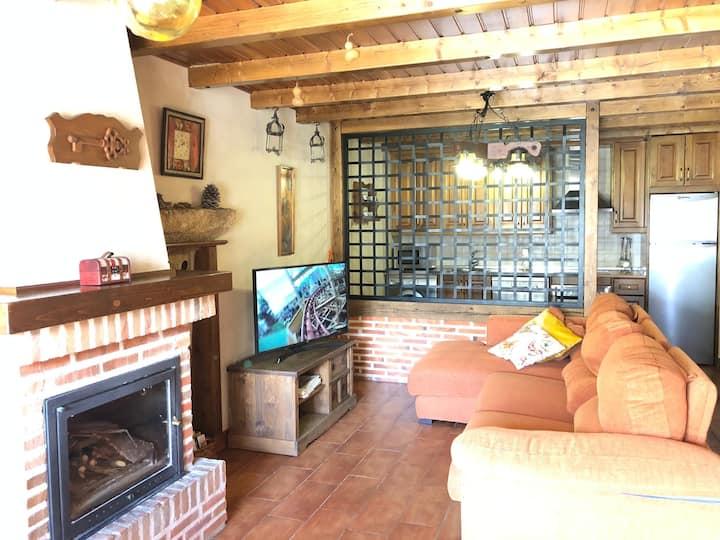 Casa Rural El Castaño  Sierra de Gredos