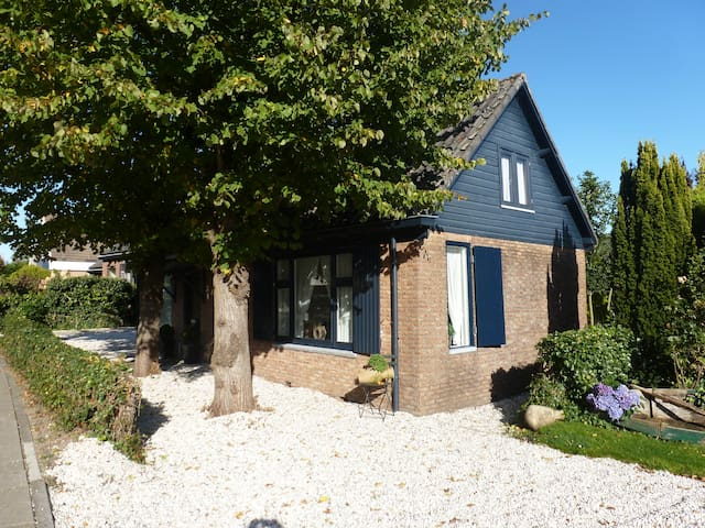 Charming house near Amsterdam and tulip fields - De Kwakel - Talo