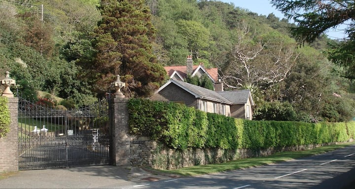 Family/dog-friendly Cottage in Snowdonia, Wales