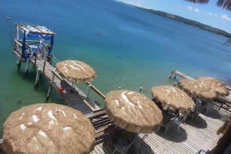 Beach house/room 1 bedroom 1 bathR - Cabo  rojo