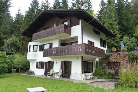 Haus Wilhelmi Seis / Kastelruth