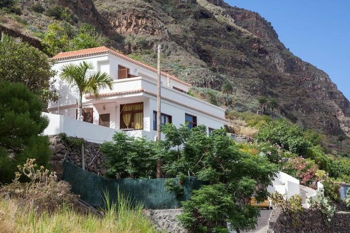 Casa Klara  - Erholung auf La Gomera (Hermigua)