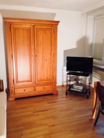 ⚓️ Sympathisches 1 Zimmer-Apartment in Citynähe ⚓️