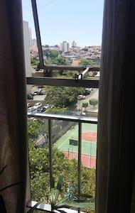 Aluga-se quarto inteiro em AP - São Paulo