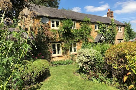 Holly Cottage - Oxfordshire - Hus