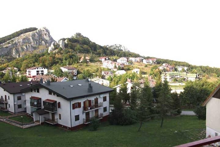 Valle del Sole , Pizzoferrato
