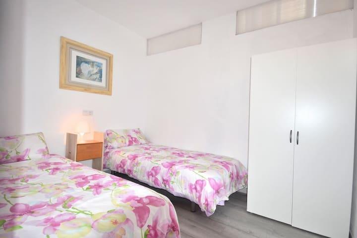 Lovely groundfloor flat in Cala Dor - Santanyí - Apartment