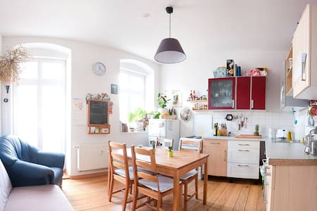 Appartment in Lichtenberg - Βερολίνο