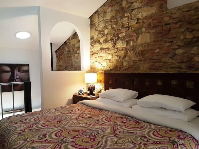 Great mattress for a restful sleep