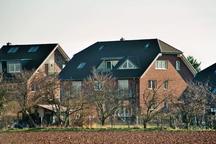Wohnen zwischen Köln, Bonn & Eifel - Euskirchen - Apartment