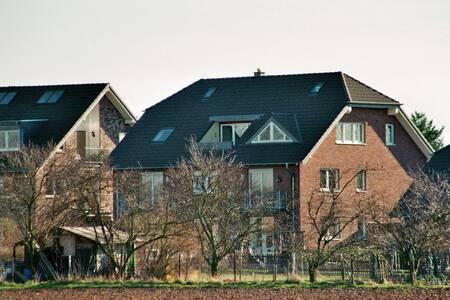 Wohnen zwischen Köln, Bonn & Eifel - Apartment