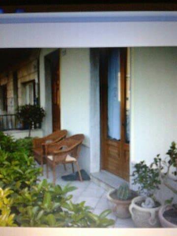 Casa vacanze Salento - Uggiano La Chiesa - Wohnung