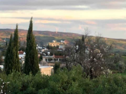 Village family house SOPHIA'S Nata, Paphos  Cyprus