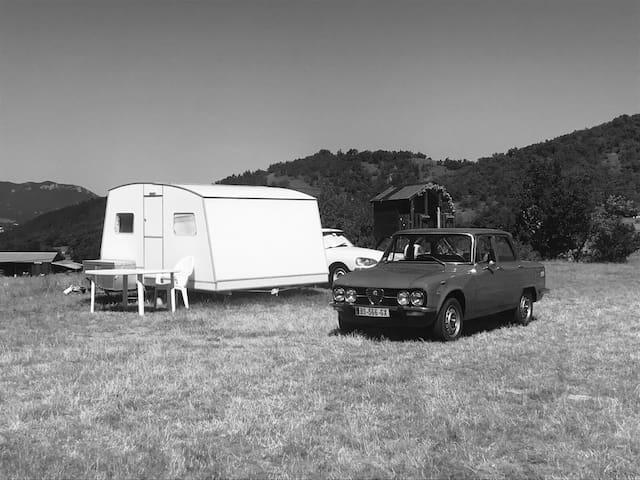 Bonnes vacances 81, le camping de  votre jeunesse.