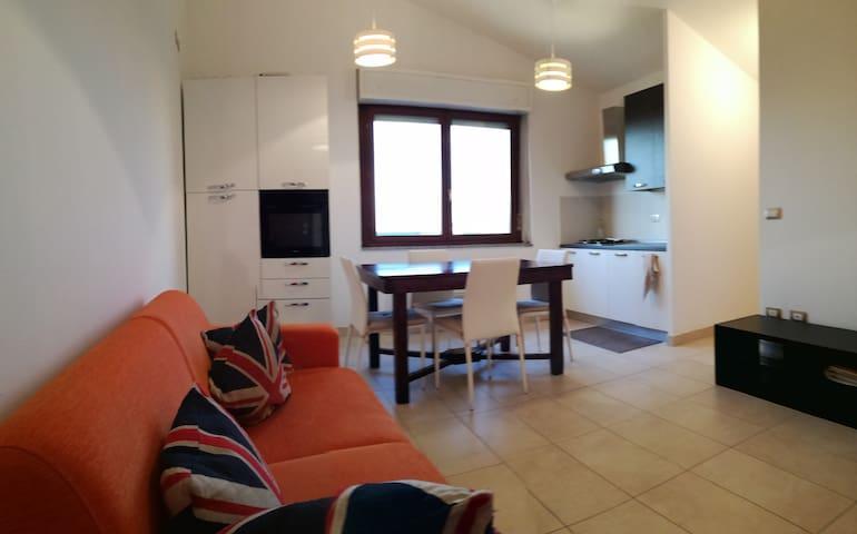 Appartamento nei pressi dell'ospedale - Sassari
