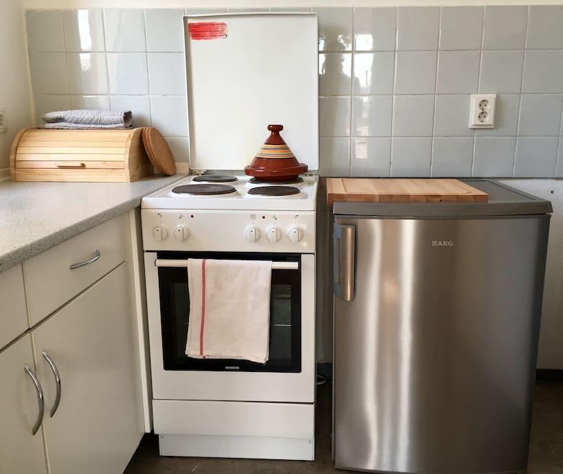 My tiny kitchen / kleine aber feine Küche