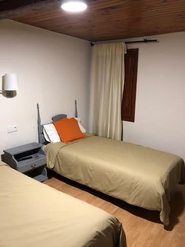 hostal di verena habitació 26
