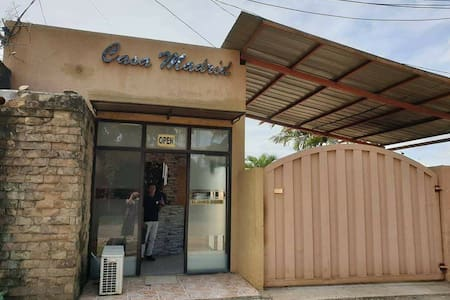Casa Madrid in the heart of Bukidnon