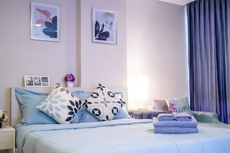 Relaxing apartment@Chaing Rai  Near Blue Temple