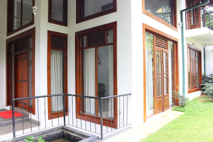Vin Care Homestay - Kandy - Guesthouse