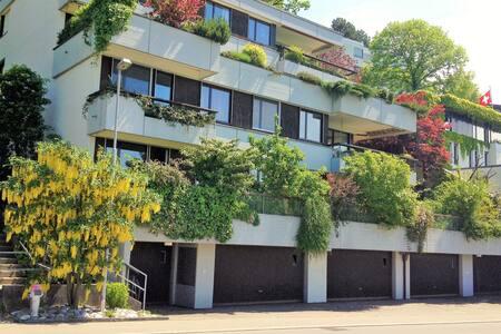 Idealer Start für Pilatus, Rigi, Luzern u. Zürich