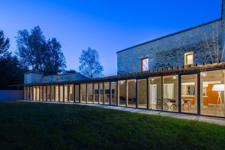 Manoir du Casteret - Beychac-et-Caillau - Villa