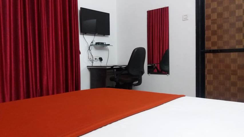 Guest House in Ghansoli, Navi Mumbai - Thane - Guesthouse