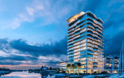 Nautico Marina Vallarta New luxury Apt GreatView