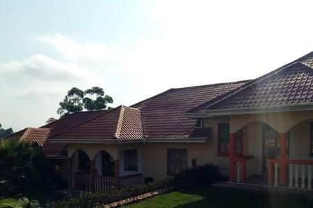 Dika Apartments, Fort Portal - Ug.