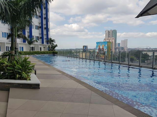 Apartment/Condo Near AteneoDeManila - Cainta, Rizal - Apartmen