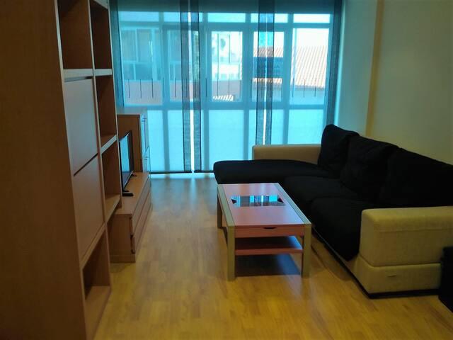 Precioso piso en el centro
