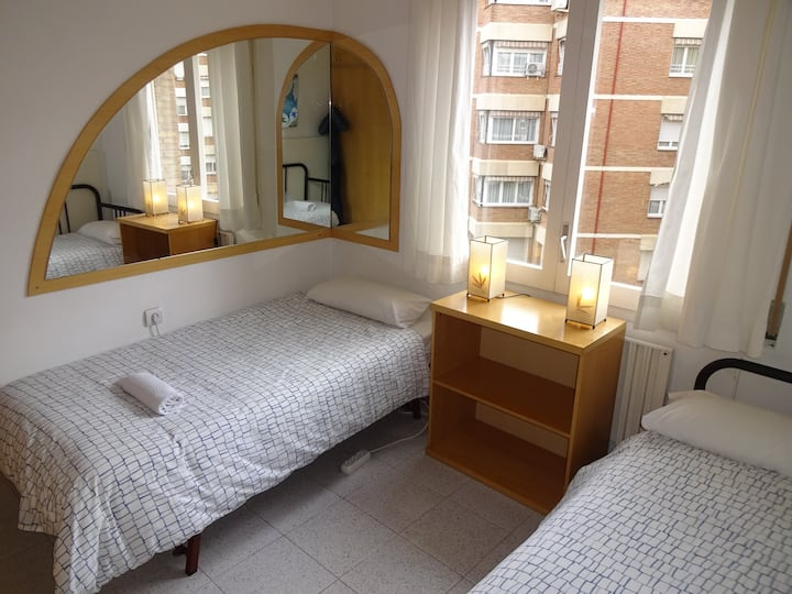 3.1Barcelona Sabadell private room-SharedApartmen