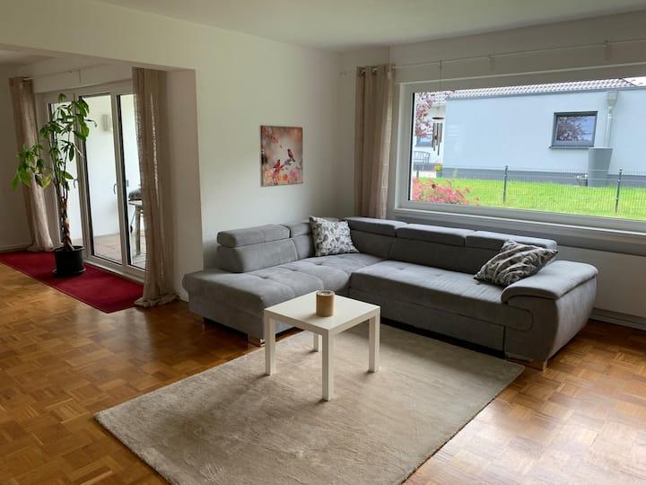 Familienhaus bei Koblenz