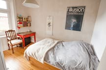 Bedroom (160x200cm)