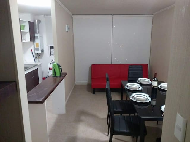 Departamento amoblado copiapo - Copiapó - Appartement