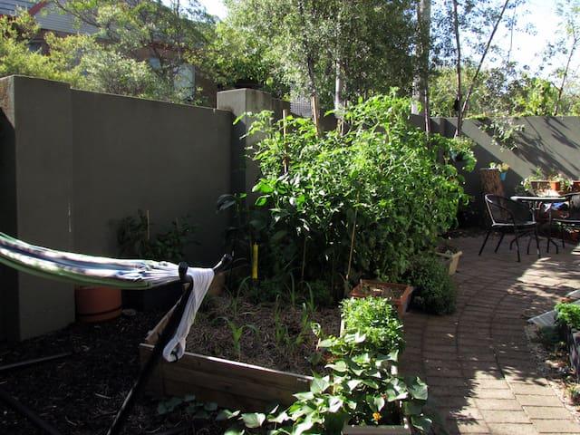 Melbourne: Inner East Garden Oasis - Glen Iris - Apartment