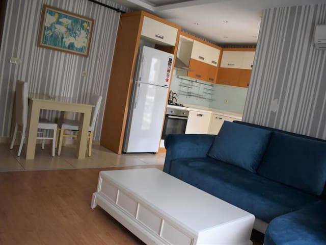 NEVA SUİTE HOTEL - apart room
