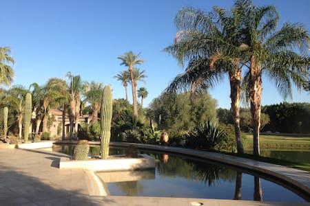 Coachella - closest private estate - Indio - Villa