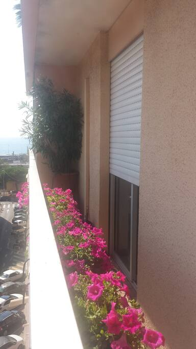 2 balcone