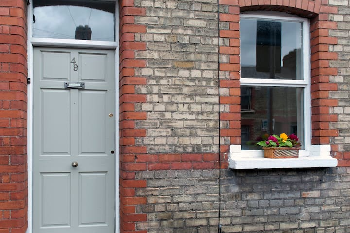 City Centre Artisan Townhouse - Dublin