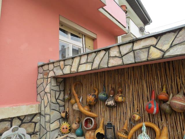 Nestorovski House