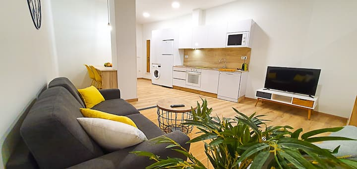 Apartamentos Antares s.L. - ESTUDIO N. 3