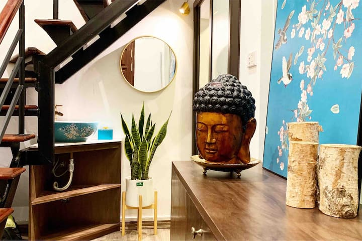 Hanoi Old Quarter/Best location/3Beds/Entire house