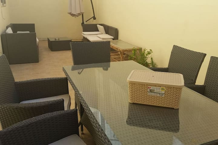 Shared Room in Shared Apartment - Tas-Sliema - Lejlighed