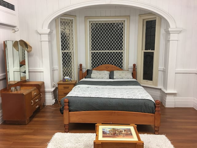 Amazing value! BNE City!! 2 Beds (Prince)