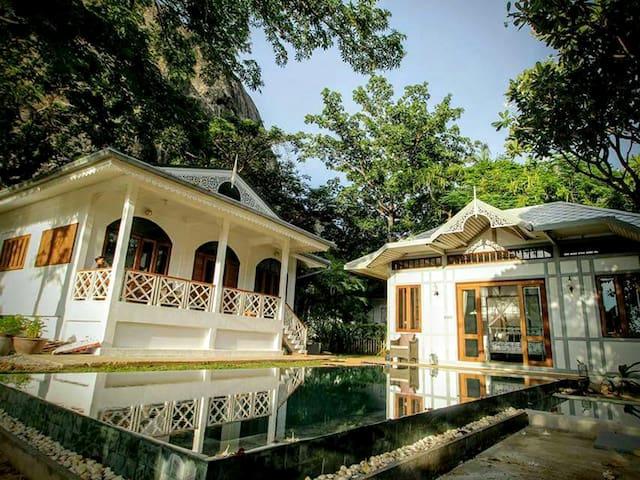 Pimann Sainoi - Hua Hin - House